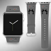 Load image into Gallery viewer, Mickey Minnie Mouse Apple Watch Band 38 40 42 44 mm Series 1 - 5 Wrist Strap 5