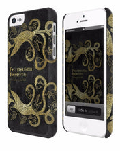Load image into Gallery viewer, Fantastic Beasts iPhone 4 4S 5 5S 5c 6 6S 7 + Plus SE Case Cover 6