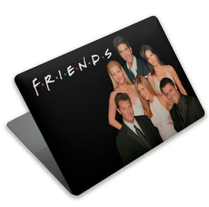 Friends Series MacBook case for Mac Air Pro M1 13 16 12 inch Cover Gift 05