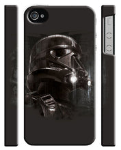 Load image into Gallery viewer, Rogue One A Star Wars Story iPhone 4S 5 6 7 8 X XS Max XR 11 Pro Plus SE Case 4