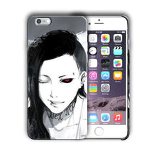 Load image into Gallery viewer, Tokyo Ghoul Uta Iphone 4s 5s 5c SE 6s 7 8 X XS Max XR Plus Case Cover 12