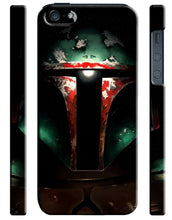 Load image into Gallery viewer, Star Wars Boba Fett Iphone 4s 5 6 7 8 X XS Max XR 11 Pro Plus Case 134