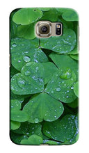 Load image into Gallery viewer, Ireland Irish Clover Symbol Samsung Galaxy S4 S5 S6 Edge Note 3 4 5 + Plus Case