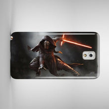 Load image into Gallery viewer, Star Wars Kylo Ren Samsung Galaxy S4 5 6 7 8 9 10 E Edge Note 3 -10 Plus Case 26