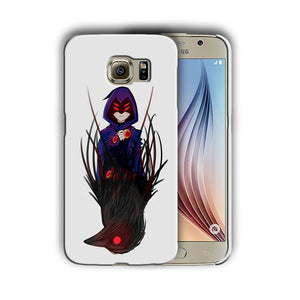 Teen Titans Samsung Galaxy S4 5 6 7 8 9 10 E Edge Note 3 4 5 8 9 Plus Case 01