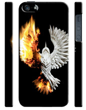 Load image into Gallery viewer, The Hunger Games Mockingjay Part 2 Iphone 4 4s 5 5s 5c 6 6s 7 + Plus Case 2156