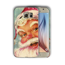 Load image into Gallery viewer, Santa Claus Christmas Samsung Galaxy S4 5 6 7 8 9 10 E Edge Note Plus Case 2