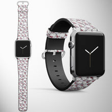 Load image into Gallery viewer, Hello Kitty Apple Watch Band 38 40 42 44 mm Series 5 1 2 3 4 Wrist Strap 03