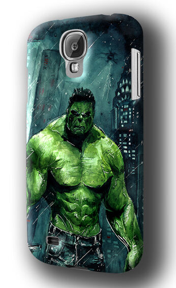 The Incredible Hulk Samsung Galaxy S4 S5 S6 7 8 Edge Note 3 4 5 7 Plus Case 1921