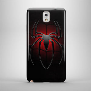 Spider-Man Logo Samsung Galaxy S4 5 6 7 8 9 10 E Edge Note 3 - 10 Plus Case 21