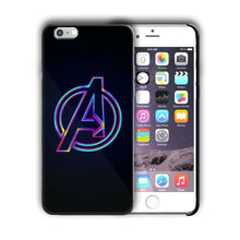 Load image into Gallery viewer, Avengers Infinity War Iphone 4 4s 5 5s 5c SE 6 6s 7 8 X XS Max XR Plus Case n7