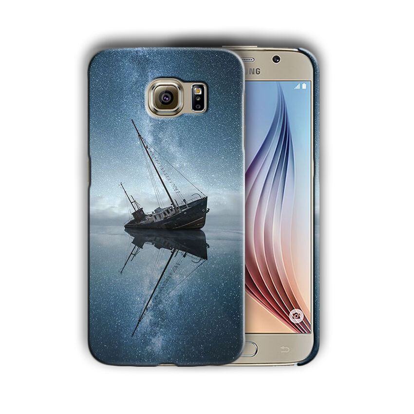 Extreme Sports Sailing Yachting Galaxy S4 S5 S6 S7 Edge Note 3 4 5 Plus Case 04
