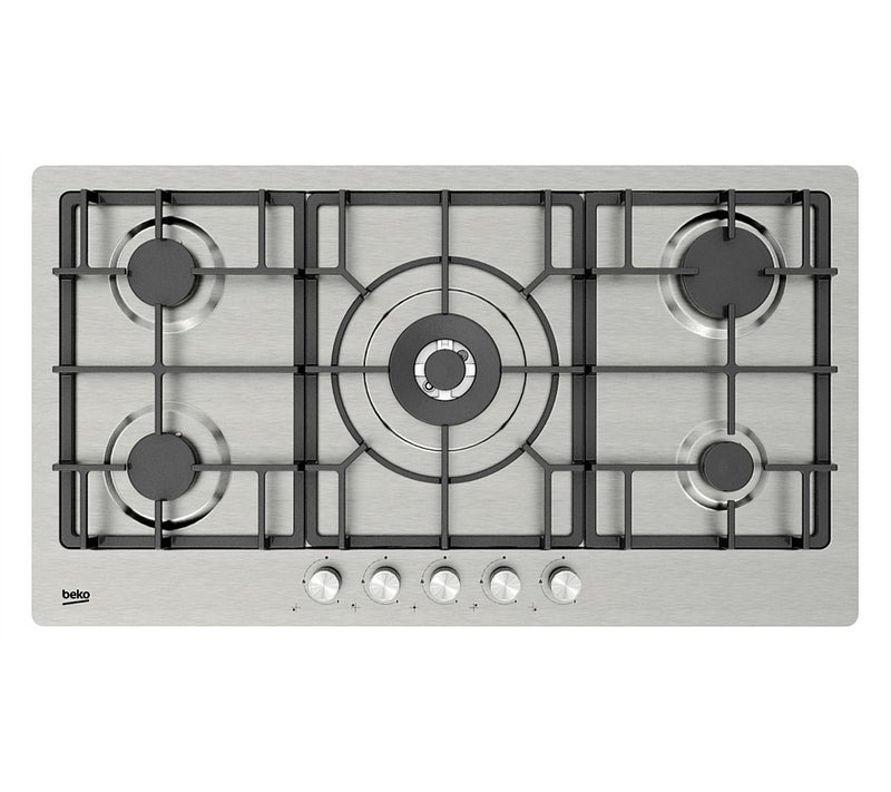 Beko Gas Cooktop