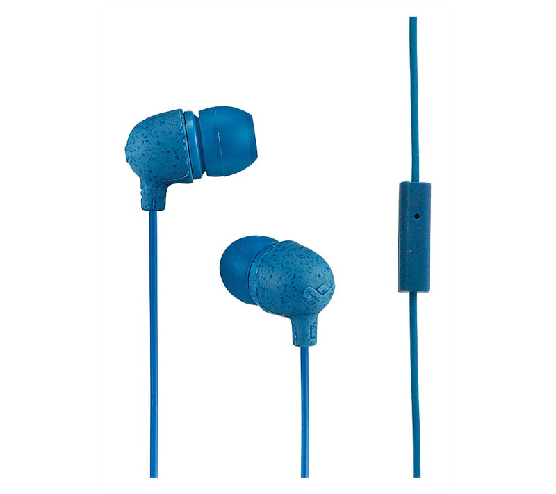 Marley Little Birds In-Ear Headphones