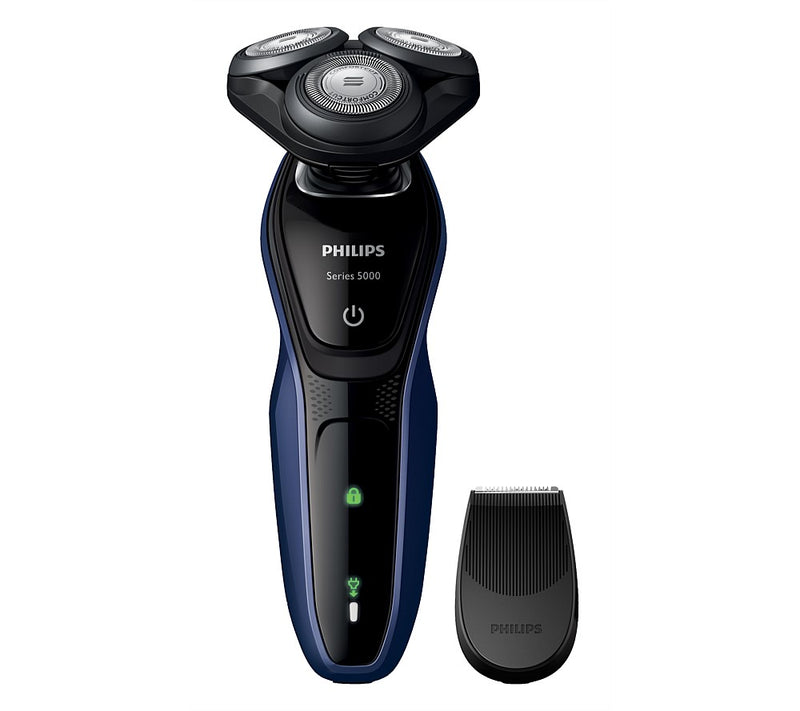 Philips 5000 Series Wet & Dry Electric Shaver