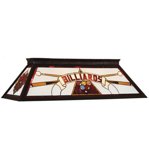 RAM Game Room Billiard Table Light for Game Room BILLIARDS KD