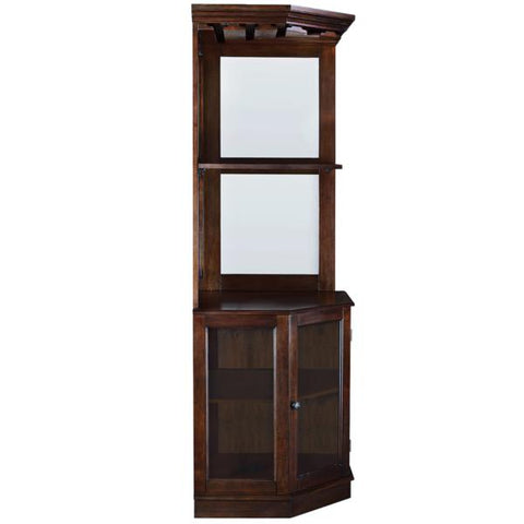 RAM Game Room Solid Wood Cabinet For Bar Room BRCB4