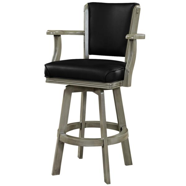 RAM Game Room Swivel Bar Stool With Arm for Bar Room BSTL2