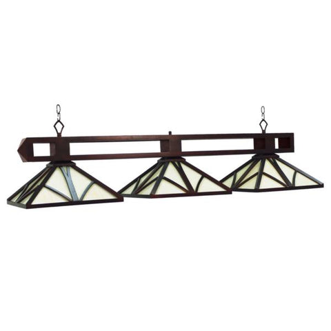 RAM Game Room Chateau Billiard Light For Game Room CHA-B56