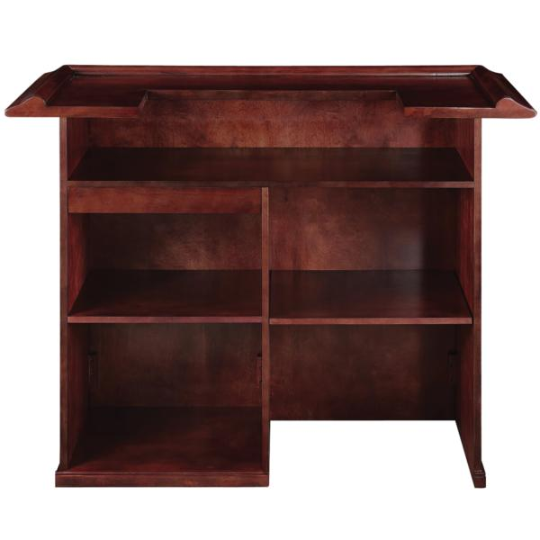 RAM Game Room Dry Bar Cabinet For Bar Room DBAR60