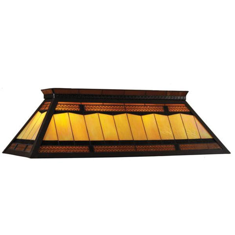 RAM Game Room Filigree Billiard Light With KD Frame For Game Room FIL-KD