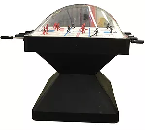 Performance Games Ice Boxx Deluxe Dome Hockey Table Game Room