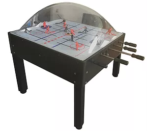 Performance Games Ice Boxx Dome Hockey Table Game Room