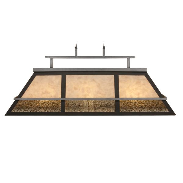 "RAM Game Room 44"" Billiard Light with KD Frame for Game Room MM-KD"
