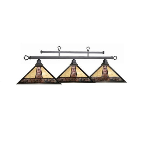 RAM Game Room Odessa Billiard Light For Game Room OD-B56