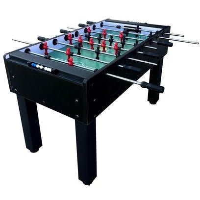 Performance Games Sure Shot R1 Foosball Table Game Room
