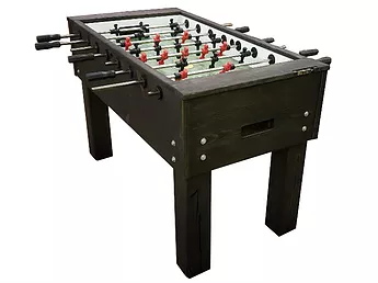 Performance Games Sure Shot RE Foosball Table Game Room
