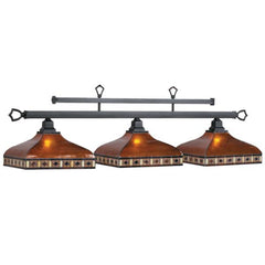 RAM Game Room Tahoe 3 LT Billiard Light For Game Room TAH-B56