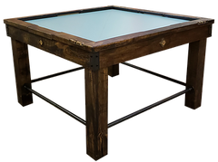 Performance Games Tradewind 234 Air Hockey Table Game Room