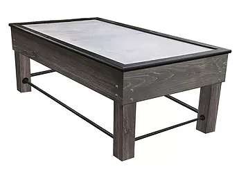 Performance Games Tradewind RE Air Hockey Table Game Room