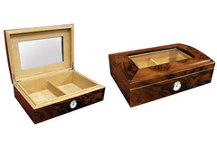 Prestige Addison 40 Ct. Humidor Accessory Cigar Room ADSN