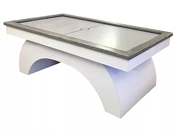 Performance Games Tradewind IS Air Hockey Table Game Room