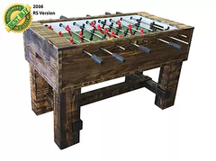 Performance Games Sure Shot RP Foosball Table Game Room