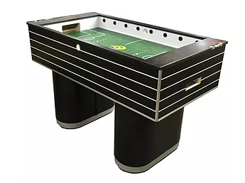 Performance Games Sure Shot RWL Foosball Table Game Room