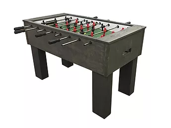 Performance Games Sure Shot RV Foosball Table Game Room