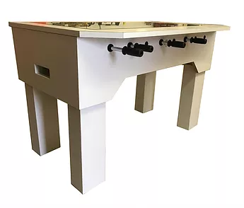 Performance Games Sure Shot TS Foosball Table Game Room