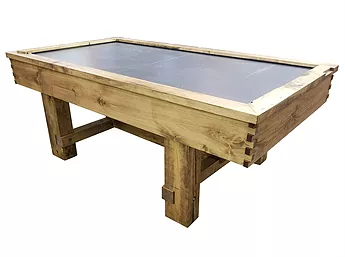 Performance Games Tradewind RP Air Hockey Table Game Room