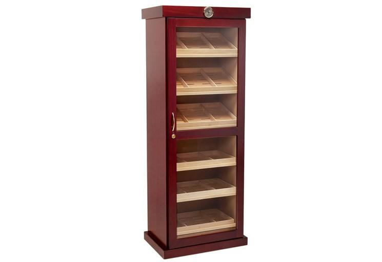 Prestige Barbatus 2000 Count Cabinet Humidor Cigar Room BRBTS