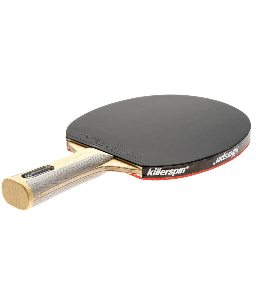 Killerspin Diamond CQ Ping Pong Paddle Table Tennis Racket Game Room 100