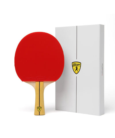 Killerspin JET400 SMASH N1 Ping Pong Game Room 110-04
