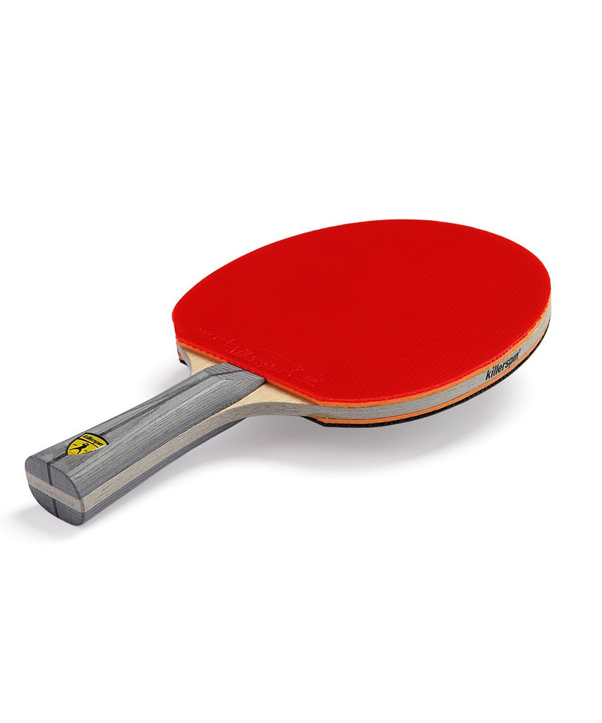 Killerspin JET600 SPIN N1 Ping Pong Paddle Game Room 110-06