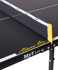 Killerspin MyT Lee Mini Table Ping Pong Table Game Room 955-01