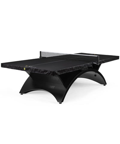 Killerspin SVR Cape Cherry Forest Ping Pong Table Cover Game Room 604-08