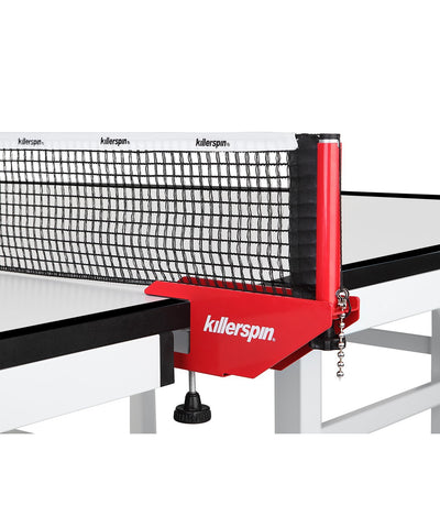 Killerspin MyT10 BiancoPure Indoor Ping Pong Table Game Room 366-19