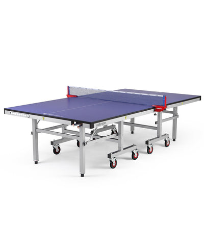 Killerspin MyT10 BluPocket Indoor Ping Pong Table Game Room 366-09