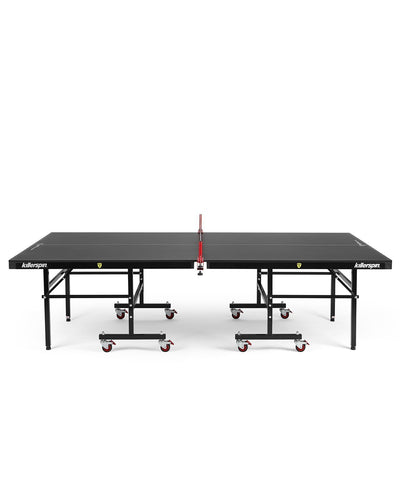Killerspin MyT5 BlackPocket Indoor Ping Pong Table Game Room 361-12